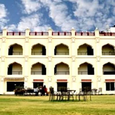 Hotel Roshan Haveli
