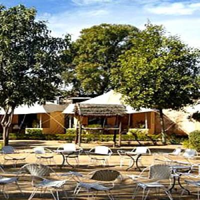 Hotel Samode Bagh