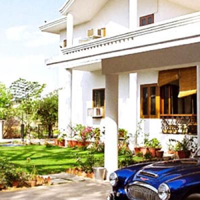 Thaltara Bed & Breakfast Homestay