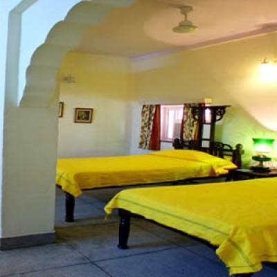 Hotel Jagat Vilas