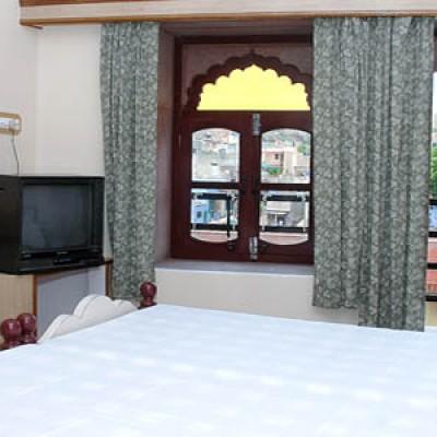 Hotel Jee Ri Haveli