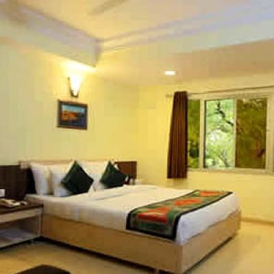 Hotel Jodhana Elite