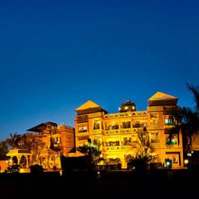 Hotel Nirali Dhani