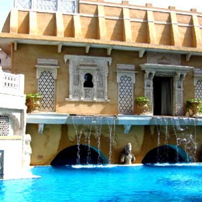 Hotel Ajit Bhawan