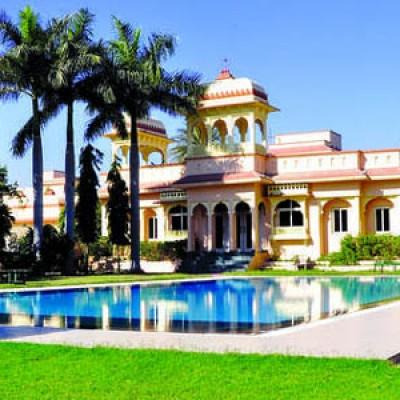 Hotel Rajputana Resorts