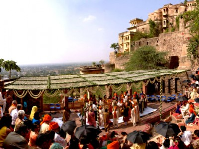 This is Why You Should Have a Destination Wedding in Rajasthan