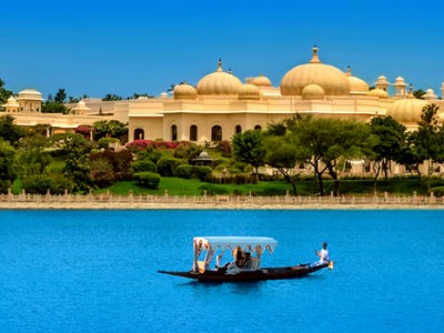 Top Hotels for Wedding in Rajasthan