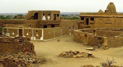 Kuldhara Jaisalmer – An Abandoned Haunted Village
