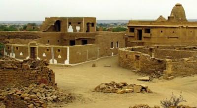 Kuldhara Jaisalmer – An Abandoned Haunted Village