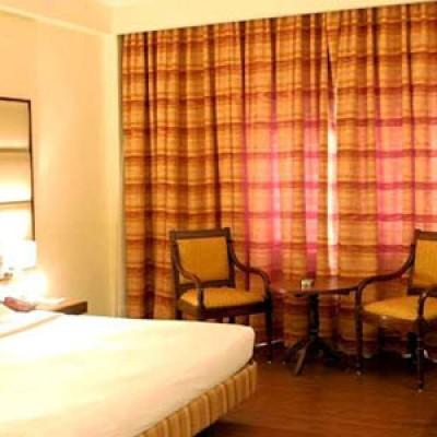 Hotel Mapple Abhay