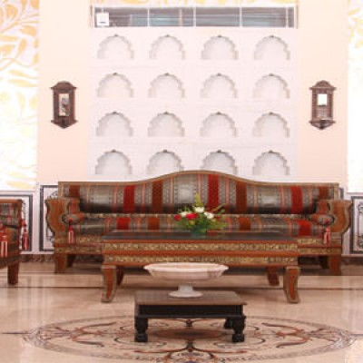 Heritage Traditional Haveli