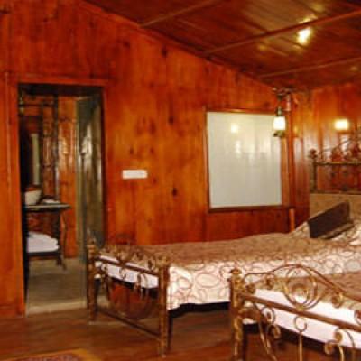 Heritage Village Hotel