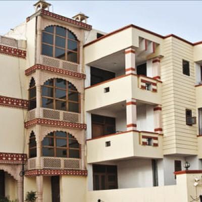 Hotel Abhay Haveli