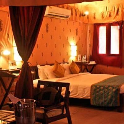 Hotel Cambay Resort , Jamdoli