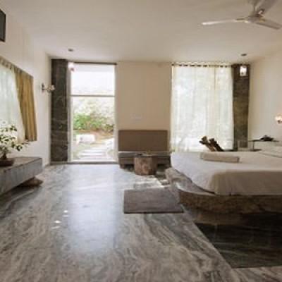 Loha Garh Fort Resort