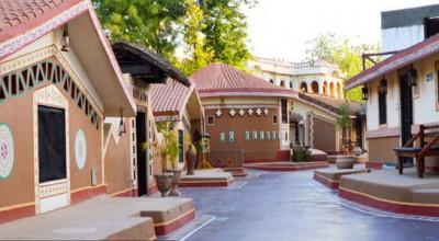4 Mid-Range Hotels of Jaipur that serves Royal Hospitality