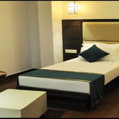 Hotel Avana-A Boutique Hotel