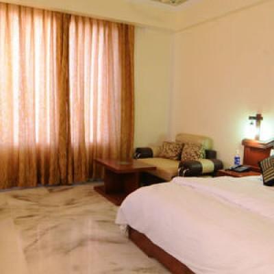 Hotel Maxima Resort