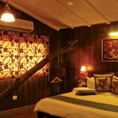The Tree House Resort