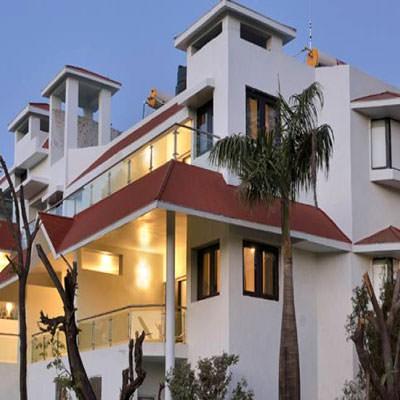 Aranya Hill Resort
