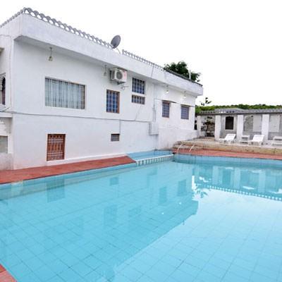 Hotel Devendra Garh Palace
