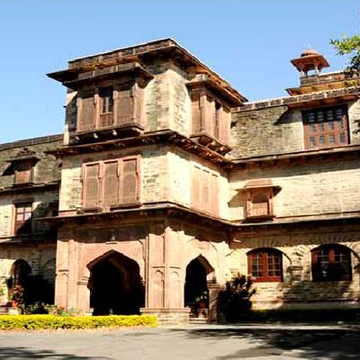 Palace Hotel-Bikaner House