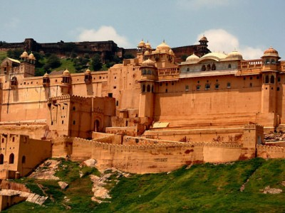 Explore Chittor with Ranthambore Tour 5 Night Package