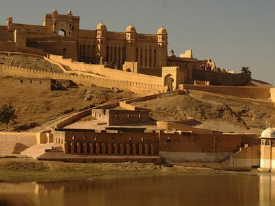 Explore Scenic Rajasthan 5 Nights Package