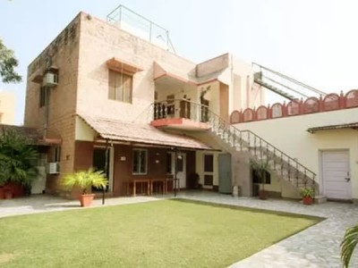 Dhillon Guest House