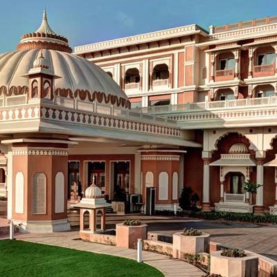 Hotel Indana Palace