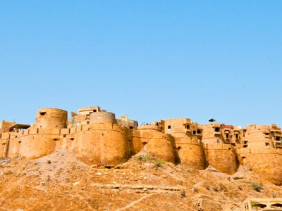 Amazing Rajasthan Desert Safari Tour 4 Night package