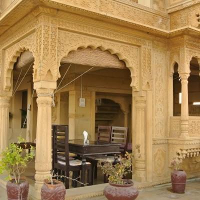 Hotel Garh Jaisal Haveli