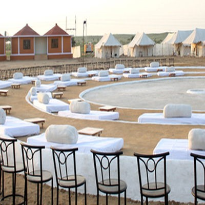 Hotel Kurja Resorts