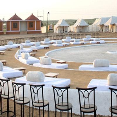 Hotel Kurja Resorts