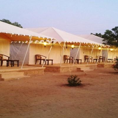 Hotel Mahadev Resort