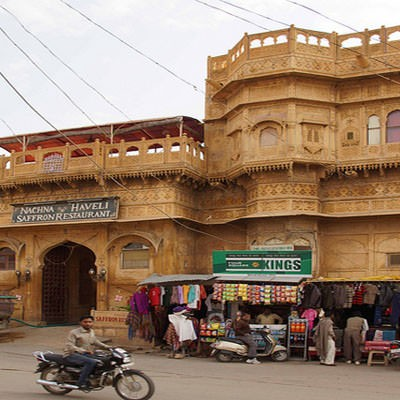 Hotel Nachana Haveli