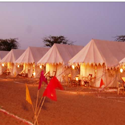 Hotel Royal Desert Camp