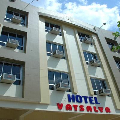 Hotel Vatsalya