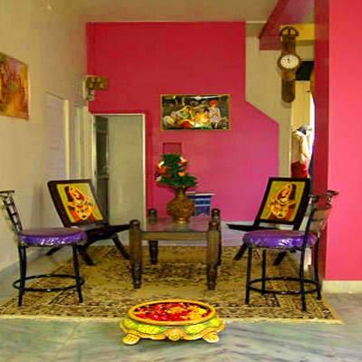 Jagat Villa Guest House