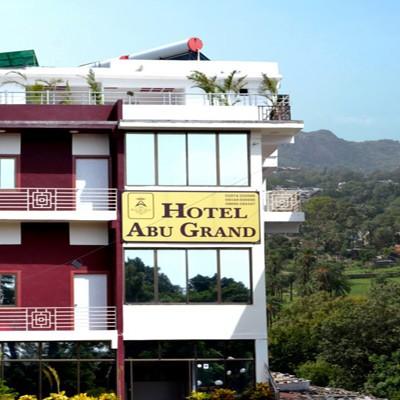 Hotel Abu Grand