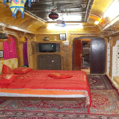 Hotel Desert Haveli Guest House