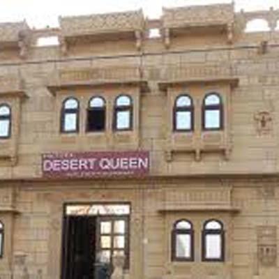 Hotel Desert Queen