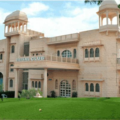 Hotel Jaisal Club