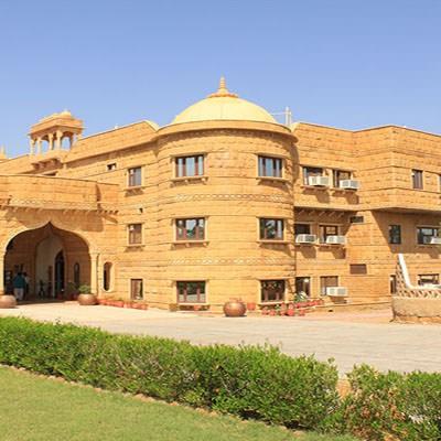Hotel Jaisalgarh
