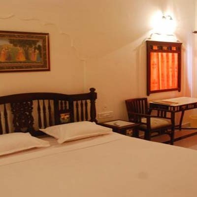 Hotel Kalyan Bhawan