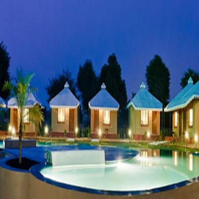 Hotel Lohana Village Resort