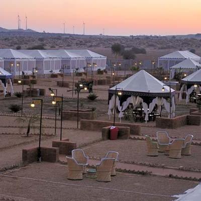 Hotel Marwar Camps