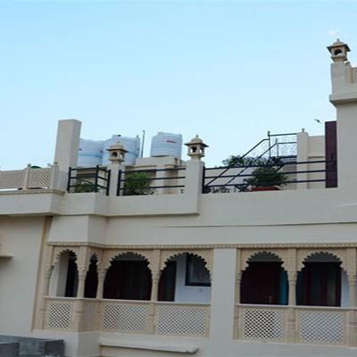 Hotel Mewari Villa