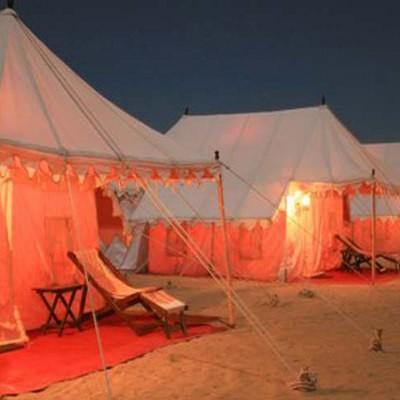 Hotel Ratnawali Camp