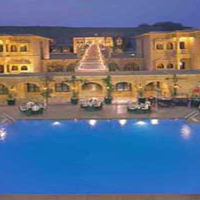 Hotel Royal Garh Palace